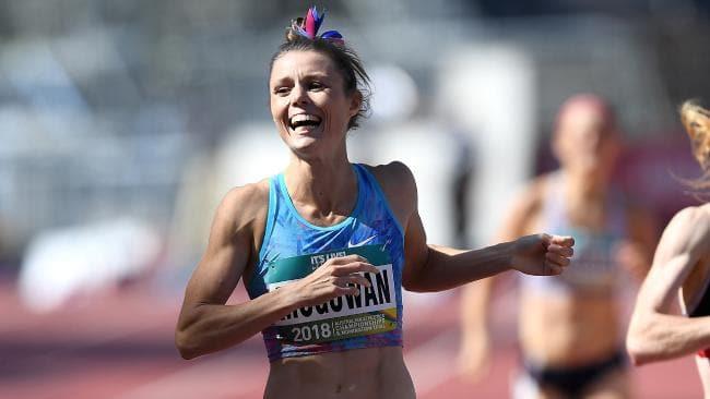 Brittany McGowan engaged, fiance, wiki, bio, net worth