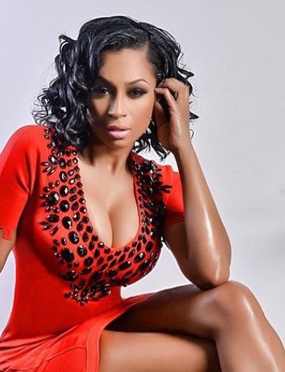 Karlie Redd dating, boyfriend, career, net worth, wiki