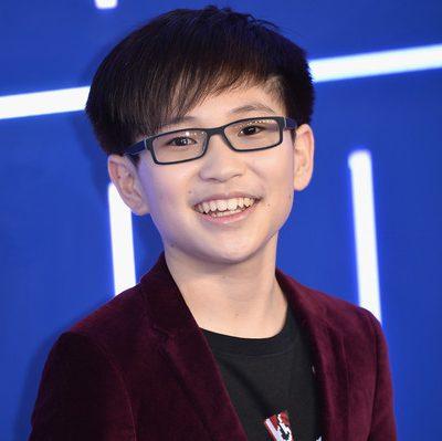 Philip Zhao wiki