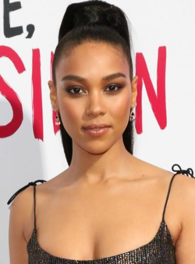 Alexandra Shipp wiki, bio, career, net worth, affair, boyfriend, dating