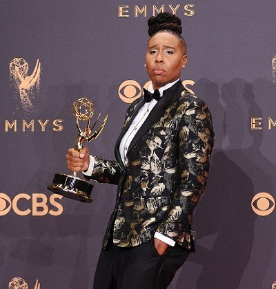 Lena Waithe dating, girlfriend, fiancee, engaged, married, wife, bio, lesbian, net worth