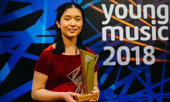 Lauren Zhang single