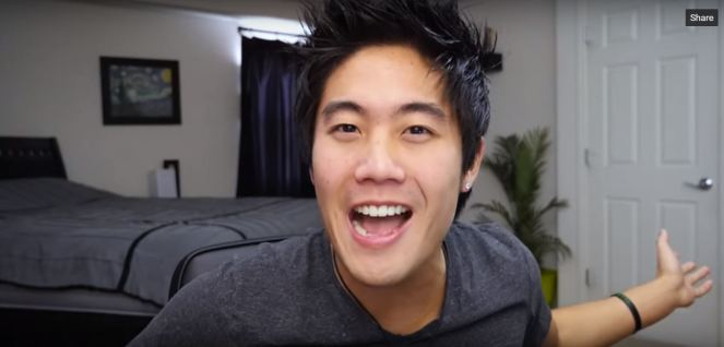 Nigahiga single