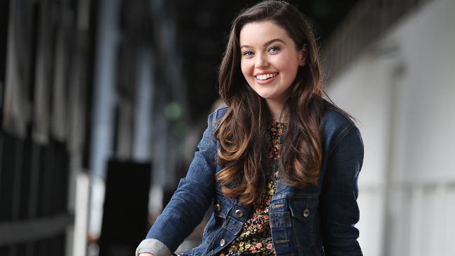 maggie McKenna: wiki, bio, age, parents, dating, boyfriend, wedding, height, nationality, ethnicity, net worth