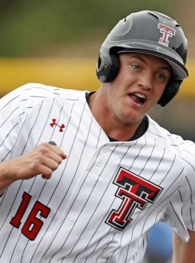 Josh Jung: stats, brother, age, Instagram, texas tech, girlfriend, dating, wiki, bio, parents, height, home town, college world series
