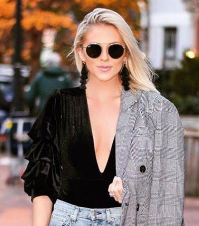 Lauren Cosgrove single