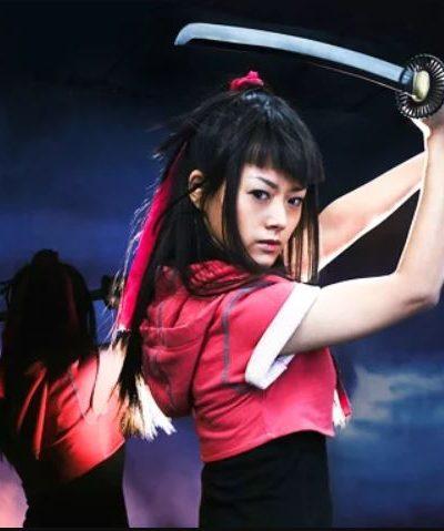 Kiki Sukezane single