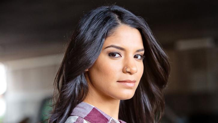 Shakira Barrera: wiki, bio, age, boyfriend, dating, parents, ethnicity, movies and tv shows, networth, 2018