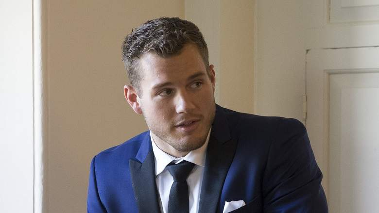 Colton Underwood : bio, wiki, networth, age, height, girlfriend, dating, Bachelorette, 2018
