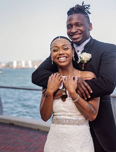 Shawniece Jackson Bio, Wiki, Married, Husband, Pregnancy, Married At First Sight