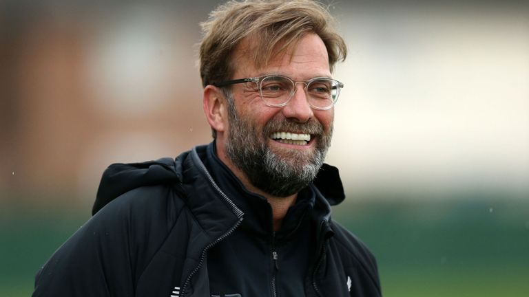 Jurgen Klopp married, wife, children, wiki,bio, net worth