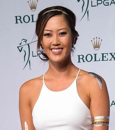 Michelle Wie wiki, bio, age, height, parents