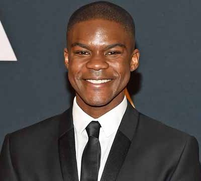 Jovan Adepo wiki, age, TV shows, parents, wife, married