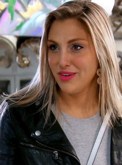 Gina Kirschenheiter : age, wiki, husband, networth, boyfriend, bio, tv shows, married