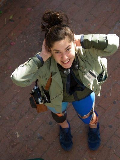 Olivia Milch wiki,age, ocean 8, parents, partner, boyfriend, married, husband, movies, networth, ethnicity