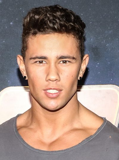 Orpheus Pledger's age, wiki, family, height, ethnicity, net worth, girlfriend and Instagram.