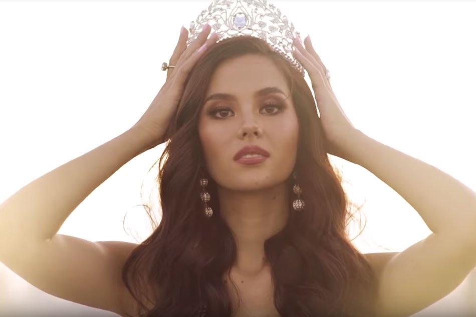 Catriona Gray : miss universe, height, age, parents, ethnicity, bio, wiki, instagram, dating, boyfriend