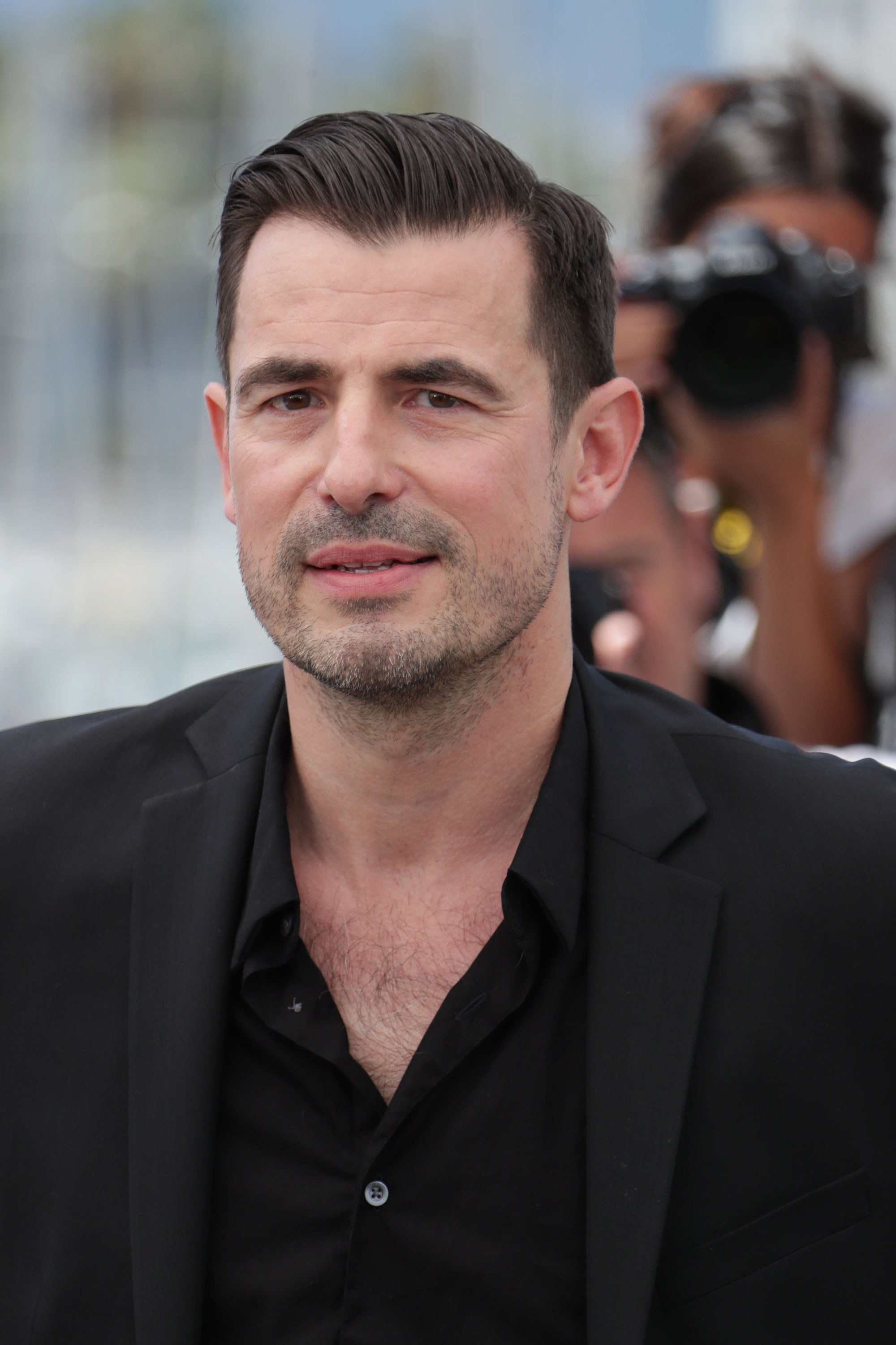 Claes Bang : wiki, age, height, wife, the square, neworth, family