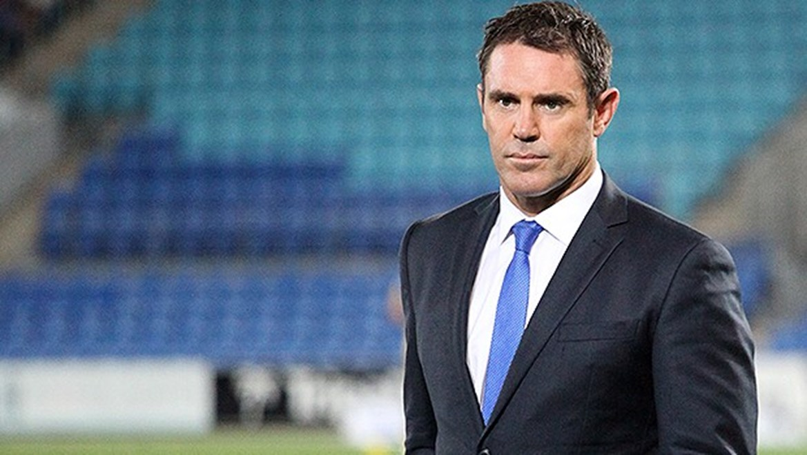 Brad Fittler : wife, age , height, family, salary, networth