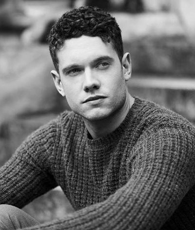 Tom Brittney bio, wiki, age, height, girlfriend, parents, tv series