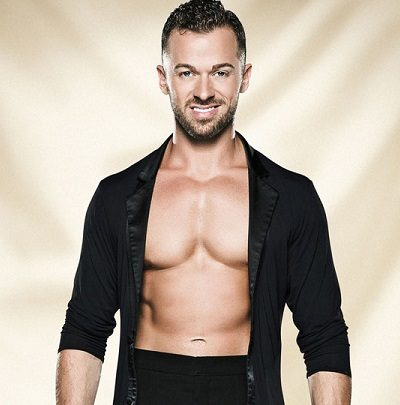 Artem Chigvintsev bio, age, girlfriend, ex-wife, height, birthday, parents