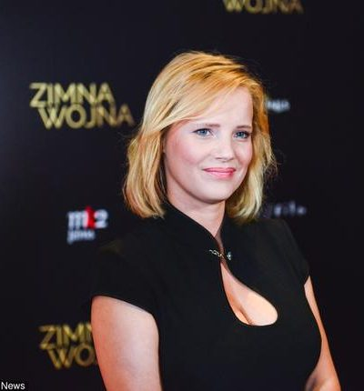 Joanna Kulig wiki, networth, married, husband, family