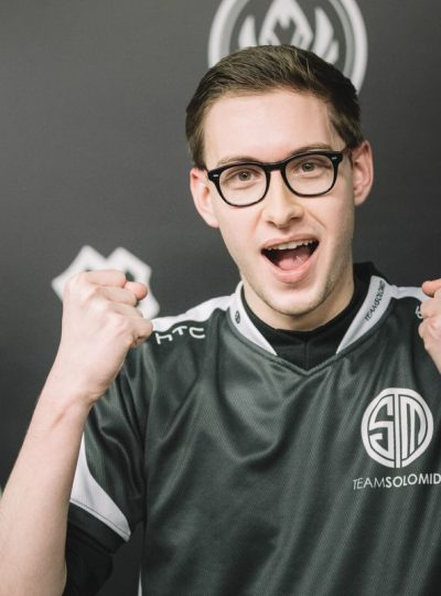 Bjergsen wiki, parents, networth, height, girlfriend, real name