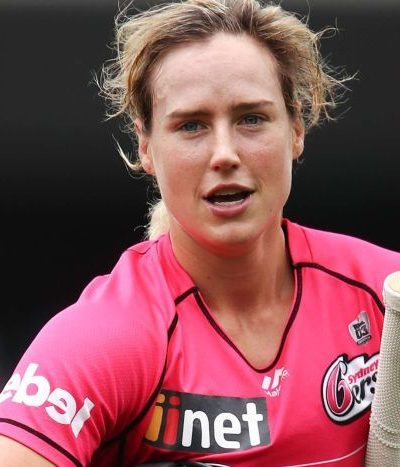 Ellyse Perry Wiki, Married, Husband, Net Worth, Age, Height, Nationality