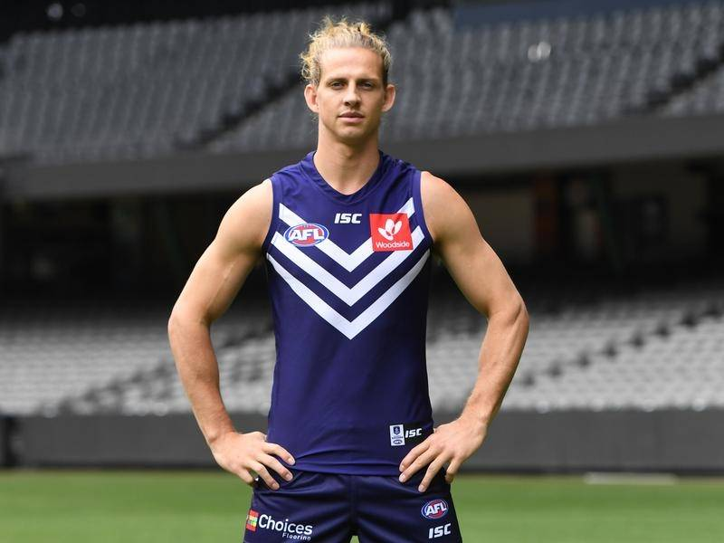 Nat Fyfe girlfriend, net worth, age, family, salary, Instagram, and wiki,