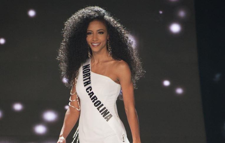 Cheslie Kryst wiki, age, height