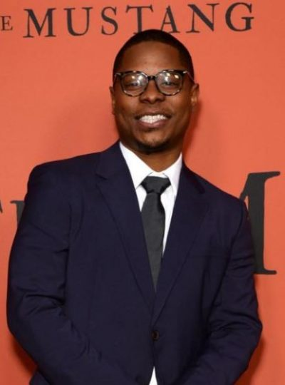 Jason Mitchell wiki, net worth, wife