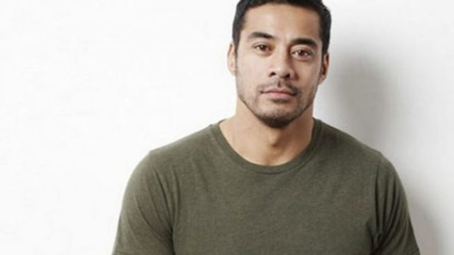 Robbie Magasiva : wife, age, wiki, networth, family
