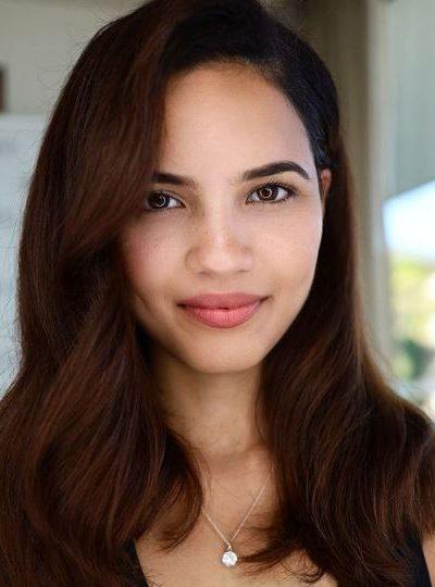 Miss Australia 2019 Priya Serrao