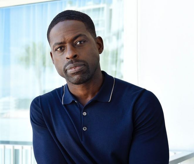 Sterling K. Brown Wife, Sterling K. Brown Kids, Sterling K. Brown Net Worth