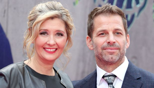 Zack Snyder Wiki, Zack Snyder Wife, Zack Snyder Children, Zack Snyder Net Worth