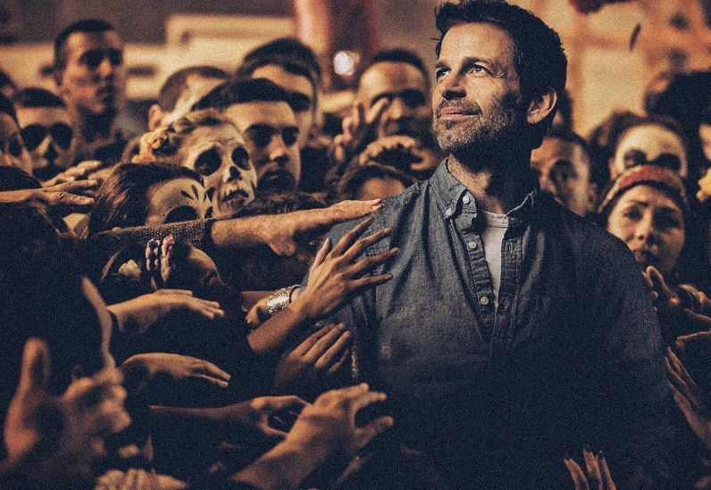 Zack Snyder Wiki, Zack Snyder Wife, Zack Snyder Net Worth, Zack Snyder Children