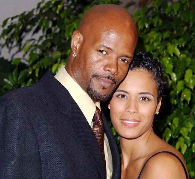 Keenen Ivory Wayans Wife, Keenen Ivory Wayans Married, Keenen Ivory Wayans Childrens
