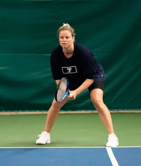 Kim Clijsters Wiki, Kim Clijsters Net Worth, Kim Clijsters Kids, Kim Clijsters Husband
