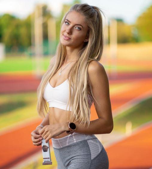 Alica Schmidt Wiki, Alica Schmidt Age, Alica Schmidt Nationality, Alica Schmidt Dating