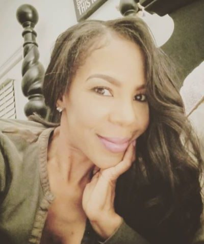 Andrea Kelly R Kelly Wife, Andrea Kelly Wiki, Andrea Kelly Net Worth