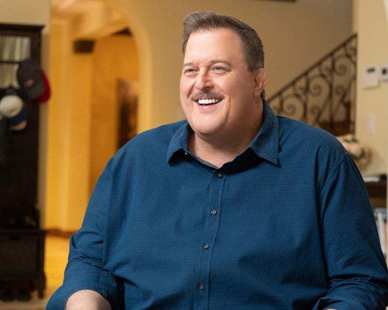 Billy Gardell Wife, Billy Gardell Net Worth, Billy Gardell Weight