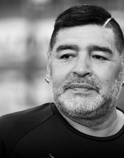 Diego Maradona Wiki, Death, Funeral, Wife, Children