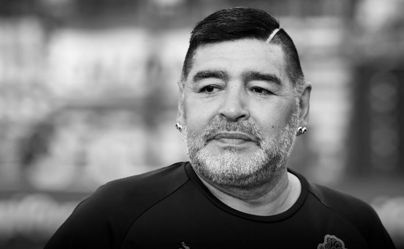 Diego Maradona Wiki, Death, Funeral, Wife, Children