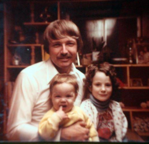 Dustin Hurt family