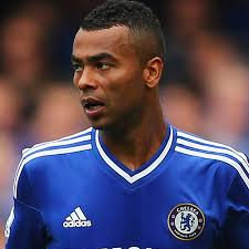 Kyla Collins ex-boyfriend, Ashley Cole