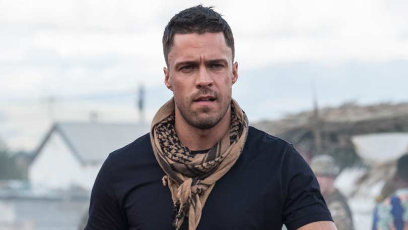 Olly Rix Bio Girlfriend, Married, Age, Height, Parents -4313