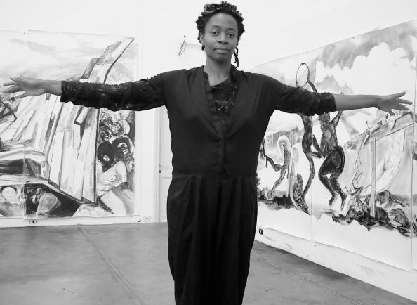 Kara Walker net worth